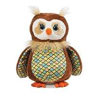 Webkinz Opal Owl Soft Toy