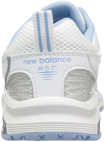 New Balance WX857 Breit Leder Cross-Training WB2