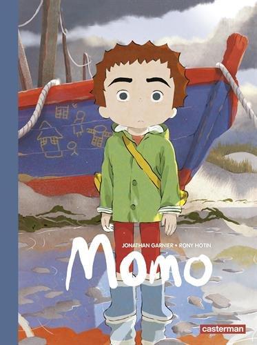 Momo n° 2