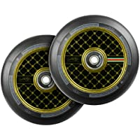 Lucky Jon Marco 2.0 Signature 110mm Stunt Scooter Rolle (110mm - Gold)