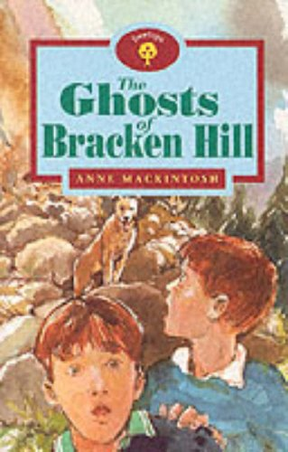 Oxford Reading Tree: Stage 15: TreeTops: The Ghosts of Bracken Hill: Ghosts of Bracken Hill