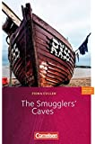 Cornelsen English Library - Fiction: 7. Schuljahr, Stufe 3 - The Smugglers' Caves: Textheft