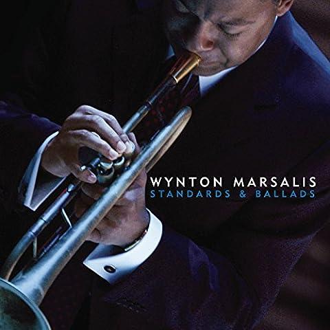 Wynton Marsalis - Standards [Import