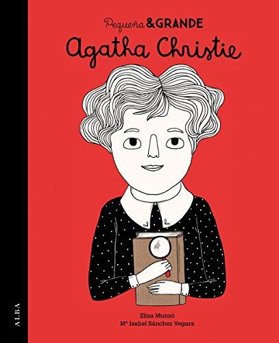 Pequeña & Grande Agatha Christie por M. Isabel Sánchez Vegara