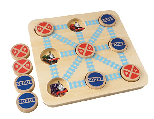 thomas-and-friends-wooden-tic-tac-toe-game