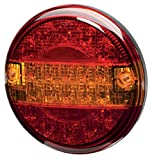 HELLA 2SD 357 026-001 Heckleuchte, LED