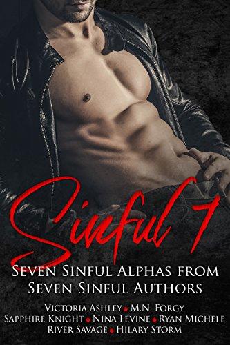 sinful-seven-anthology-english-edition