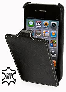 StilGut Back Cover for iPhone 4 and 4S