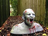 3D Zombie Archery Target! Splattered in Blood! Superb to Shoot! - Zombie Targets UK - amazon.co.uk