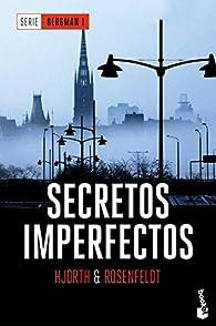Secretos imperfectos par Michael Hjorth