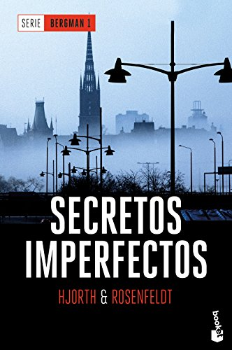 Secretos imperfectos: Serie Bergman 1 (Crimen y Misterio)