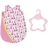 Baby Born 824450 Sleeping Bag Doll Accessory, One Size