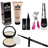 Best Makeup Kits - adbeni Combo Makeup Sets Pack Of 6-C365 Review