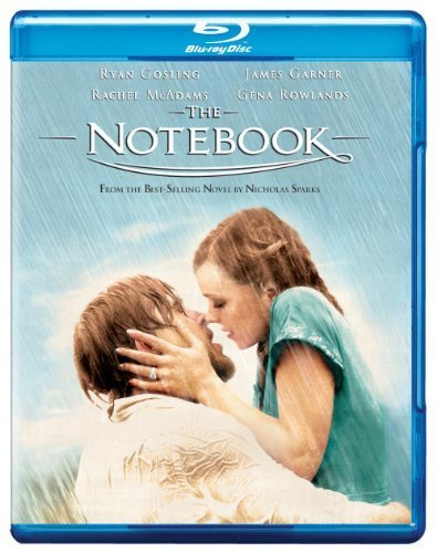 The Notebook [Blu-ray] by Ryan Gosling