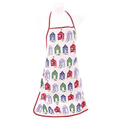 Jan Pashley Beach Hut Cotton Apron Gifts, and, Cards Wedding, Gift, Idea Occasion, Gift, Idea