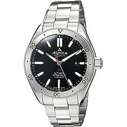 Reloj - Alpina - Para - AL-525BS5AQ6B