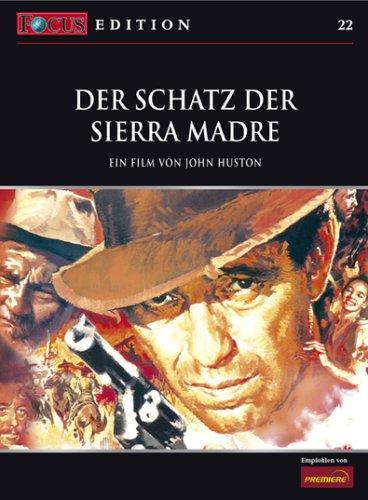 Bild von Der Schatz der Sierra Madre - FOCUS-Edition