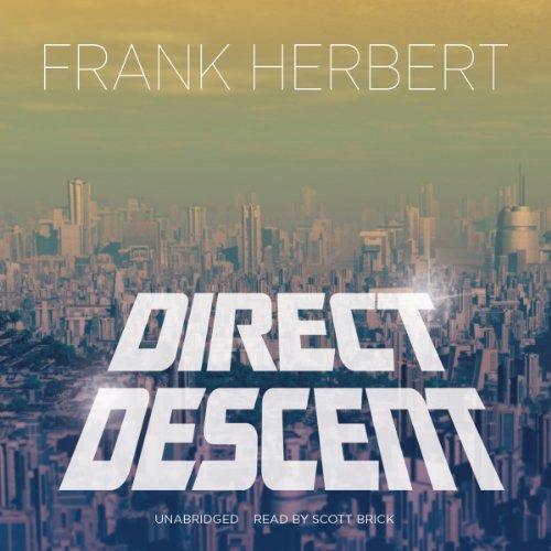 Direct Descent  Audiolibri