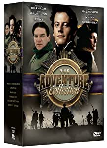 Adventure Collection [DVD] [Region 1] [US Import] [NTSC]