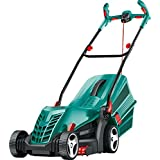 Bosch Rotak 36 R elektrischer Rasenmäher, Schnittbreite: 36cm