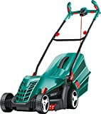 Best Electric Lawn Mower Cordlesses - Bosch Rotak 36 R Electric Rotary Lawn Mower Review