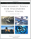 Spreadsheet Tools for Engineers: Excel (McGraw-Hill