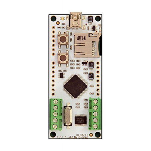 "LED-PLAYER ""M"" - das Multitalent für WS2812 B LED-Stripes und Panels"