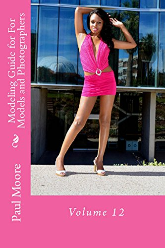 Posing Guide For Models and Photographers - Featuring Alexa - Volume 12 (Posing Guides) (English Edition)