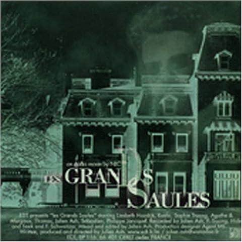 Les Grands Saules by LES NOUVELLES LECTURES COSMOPOLITES (2002-06-17)