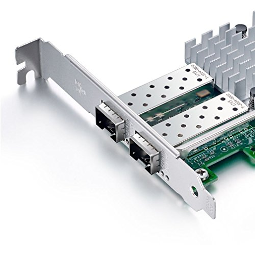 ipolex 10GbE Converged Network Adapter(NIC),82599ES Chipset