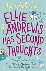 Ellie Andrews Has Second Thoughts by Ruth Saberton (2012-10-01)