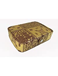 Theshopy Bangles an Jewellery Box Small Size:- (Inche)6.5x4.5x1.5#1213