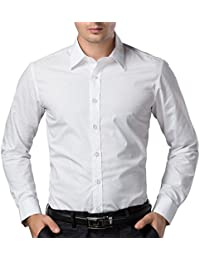 Upto 70% Off On : Men's Stylish Plain & Printed Casual & Formal Shirts low price image 3