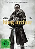 King Arthur: Legend the kostenlos online stream