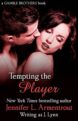 Tempting the Player (Gamble Brothers Book Two) (Gamble Brothers 2)