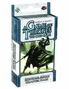 Fantasy Flight Games - Juego de cartas Juego De Tronos (FFGGOT42E) (importado)
