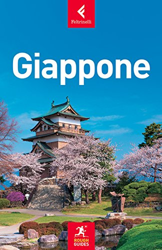 Giappone (Rough Guides)