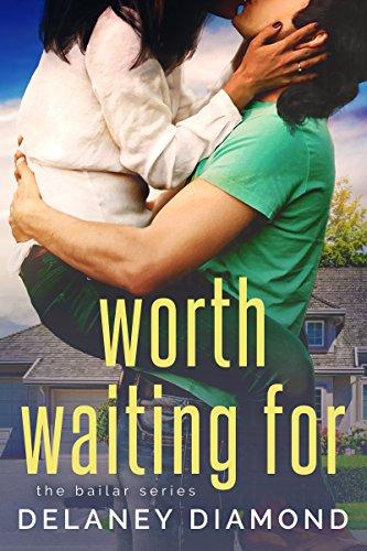 Worth Waiting For (Bailar Book 1) (English Edition)