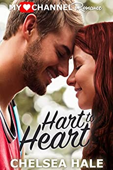 Hart to Heart (MyHeartChannel Romances) (English Edition)