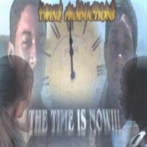 The Time Is Now! [Explicit]