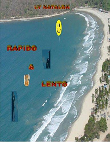 Rapido & Lento: Mucho es mental. Todo equilibrio . Excepto el azar por Ly Natalon