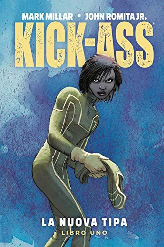 Kick-Ass: 1