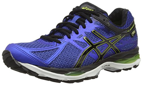 asics-gel-cumulus-17-g-tx-mens-training-running-shoes-blue-mosaic-blue-black-lime-punch-5390-10-uk-4