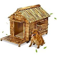Casa de mascotas, casa de Perro, al Aire Libre, Impermeable, Interior de