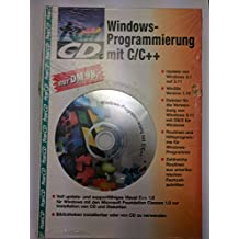 Windows- Programmierung mit C / C++. CD- ROM