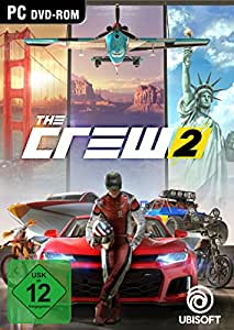 the crew 2 pc games. Black Bedroom Furniture Sets. Home Design Ideas