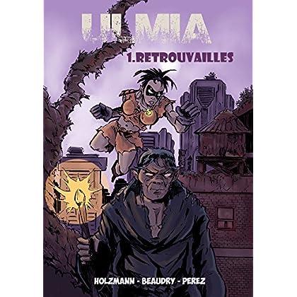 Ulmia: Le cataclysme