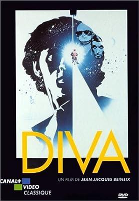 Diva [DVD] by Frédéric Andréi