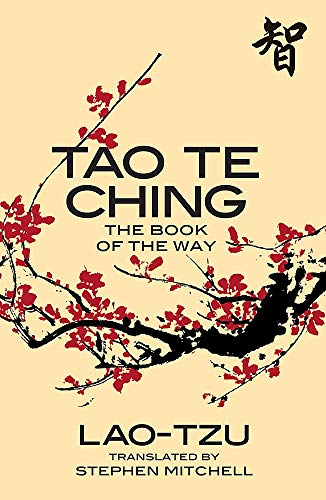 Tao Te Ching New Edition: The book of the way