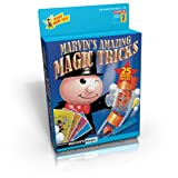 Marvin's Amazing Magic Tricks, Magic Mad...